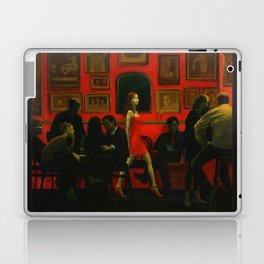 Saturday Night Laptop & iPad Skin