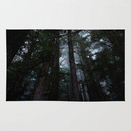Washington Woods Rug