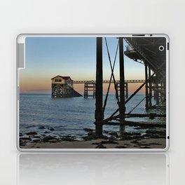 Pier & Posts. Laptop & iPad Skin
