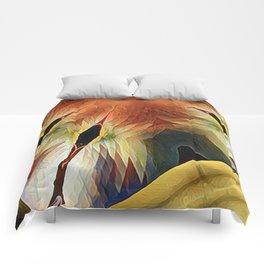 Wanderlust Comforters