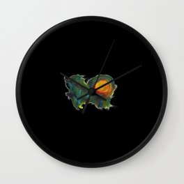 LighTear Wall Clock