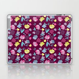 Cute Red Pandas Pattern Laptop & iPad Skin