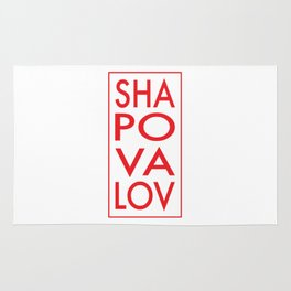 Shapovalov Rug