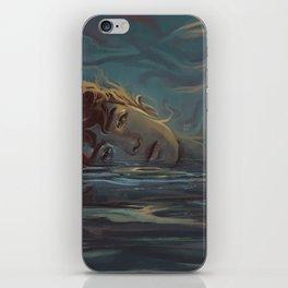 chanyeol iPhone Skin