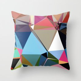 Forever Young Throw Pillow