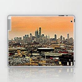 Philly Spread Laptop & iPad Skin