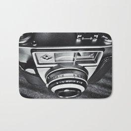 Agfa Camera Bath Mat