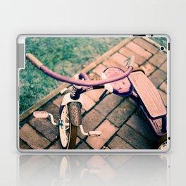 LomoChrome Tricycle  Laptop & iPad Skin