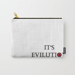 its evilution Carry-All Pouch