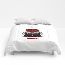Anger Comforters