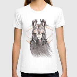 Feral Heart T-shirt
