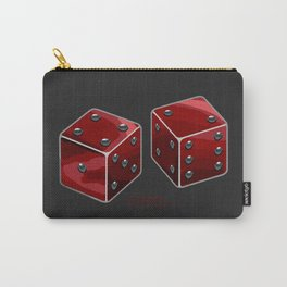 I Want ISK Dice Carry-All Pouch