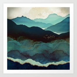 Landscape Art Prints   Society6