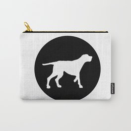 Redbone Coonhound Carry-All Pouch