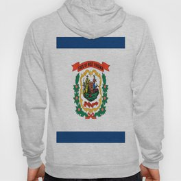 flag west virginia,america,us,south,Mountain, Virginian,Charleston,Huntington,Morgantown,Parkersburg Hoody