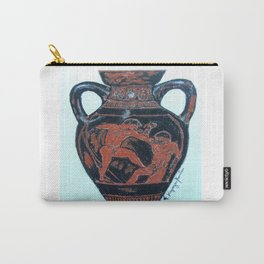 Greek Amphora Carry-All Pouch