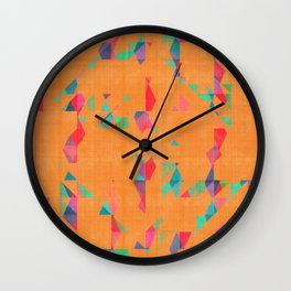 Party 768 Wall Clock