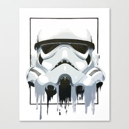 General Stormscout 3 Canvas Print