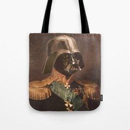 General Vader Class Photo | Fan Art Tote Bag