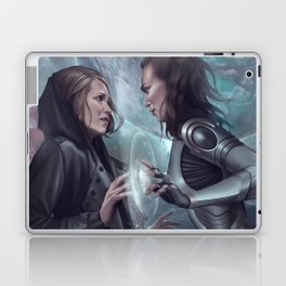 Stranded Planets Laptop & iPad Skin