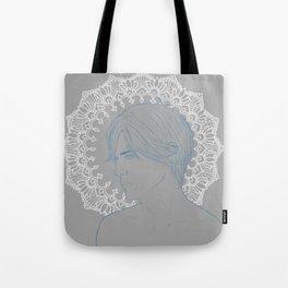 Sensual Louis Tote Bag