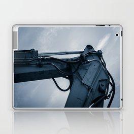 Unterwegs_1062 Laptop & iPad Skin