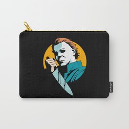 Halloween - Michael Myers Carry-All Pouch