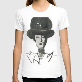 Woman XY 102 T-shirt