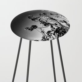Nature in The City Counter Stool