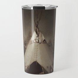 Teepee Travel Mug
