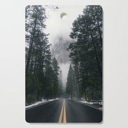 Forest Way Cutting Board