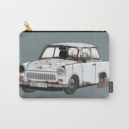 Trabant Carry-All Pouch