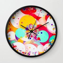 GGGGGG Wall Clock