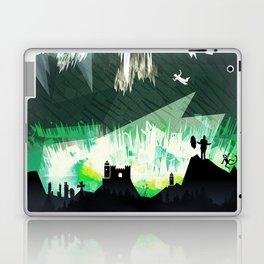 Dante's Inferno: Circle of Limbo Laptop & iPad Skin
