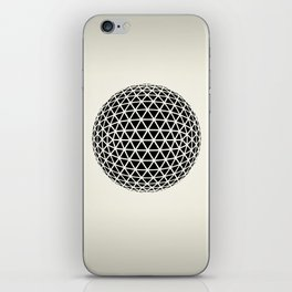 Sphere 2 iPhone Skin