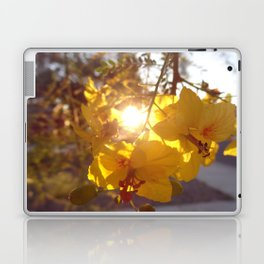 Morning, Sunshine Laptop & iPad Skin