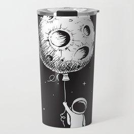 Fly Moon Travel Mug