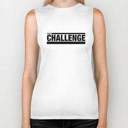The Challenge Biker Tank