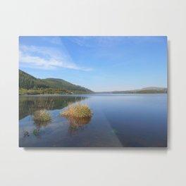 Bassenthwaite Lake 2 Metal Print