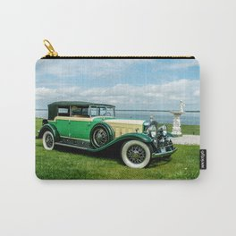 1930 Cadillac All-Weather Phaeton Carry-All Pouch