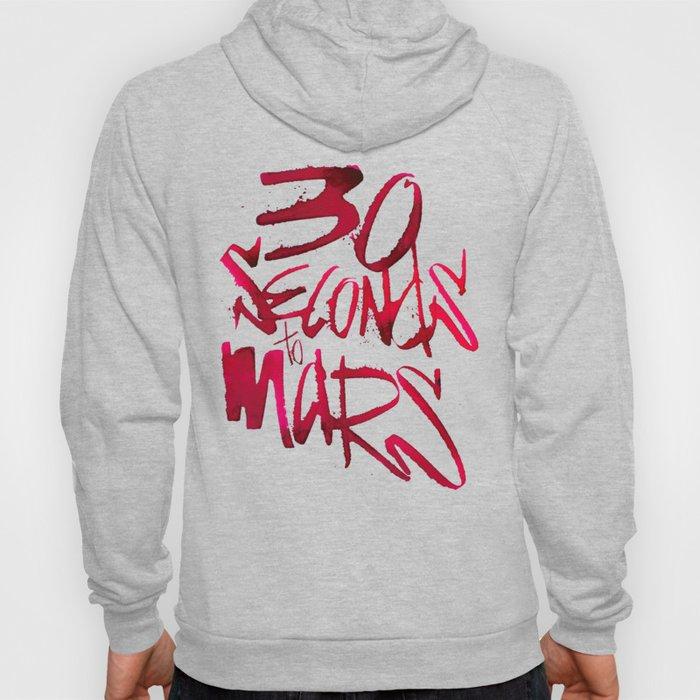 30 Seconds to Mars Hoody