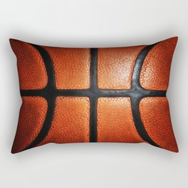 Basketball Rectangular Pillow