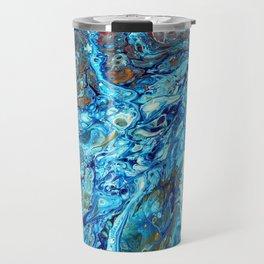 FLUID ELEVEN Travel Mug