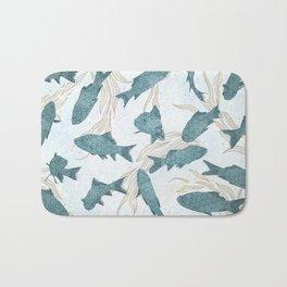 Bluefish Bath Mat