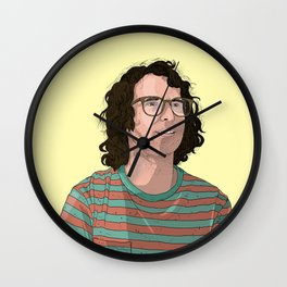 Kyle Mooney Wall Clock