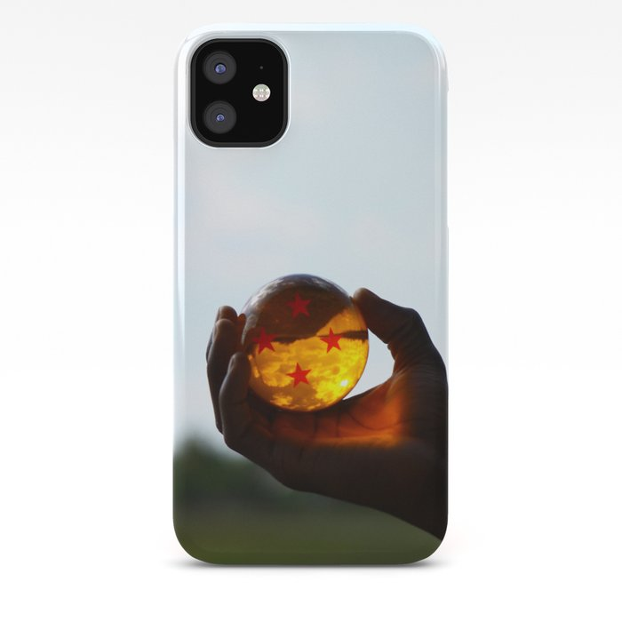 Four S Tar Found Iphone Case By