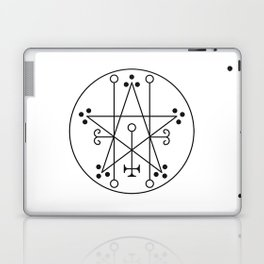 Astaroth Laptop & iPad Skin