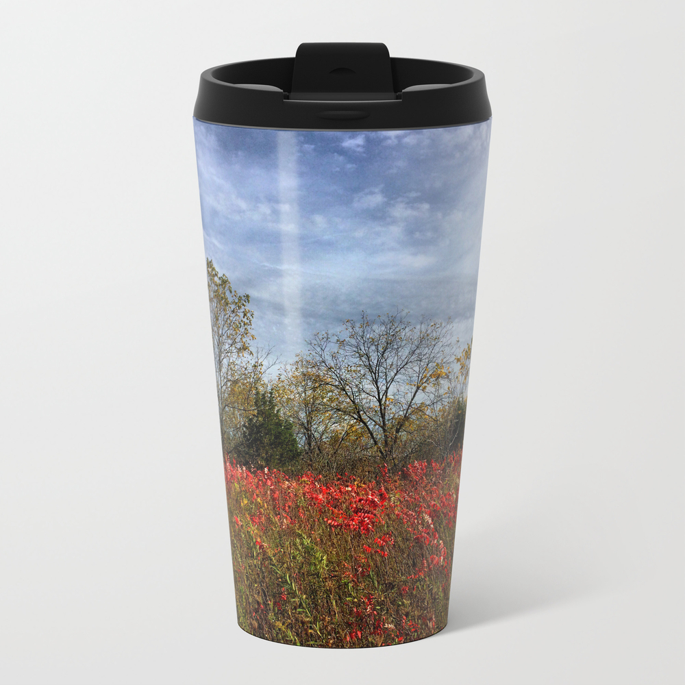 Red Beauty Travel Cup TRM6042479