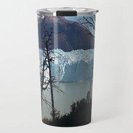 Perito Moreno Travel Mug