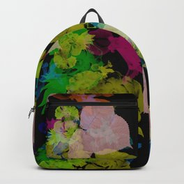 Votes Matter to Flowers Backpack
